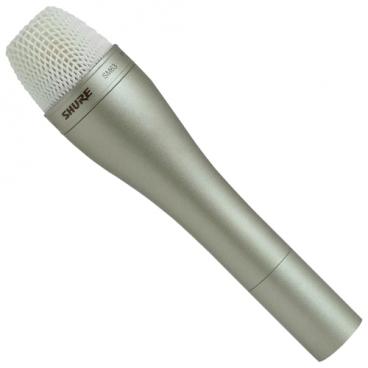 Микрофон Shure SM63