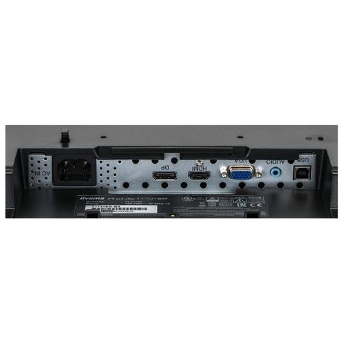 Монитор Iiyama ProLite T1731SR-5