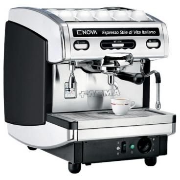 Кофеварка рожковая Faema Enova compact S1