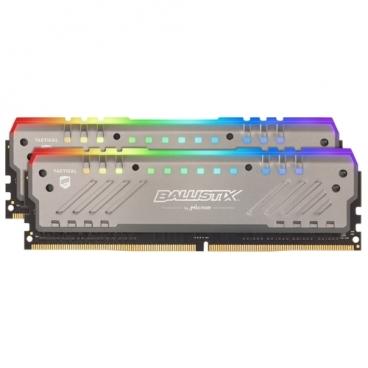 Оперативная память 8 ГБ 2 шт. Ballistix BLT2K8G4D30BET4K