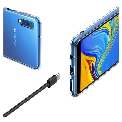 Чехол Gosso 197091 для Samsung Galaxy A7 (2018)