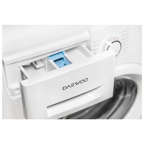 Стиральная машина Daewoo Electronics WMD-S510D1