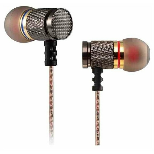 Наушники Knowledge Zenith EDR1 mic