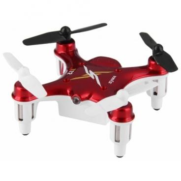 Квадрокоптер Syma X12 Nano