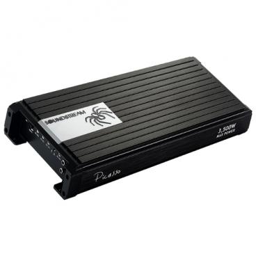 Автомобильный усилитель Soundstream PA1.3500D