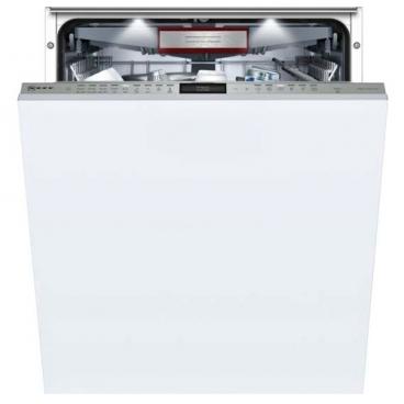 Посудомоечная машина NEFF S517T80D6R