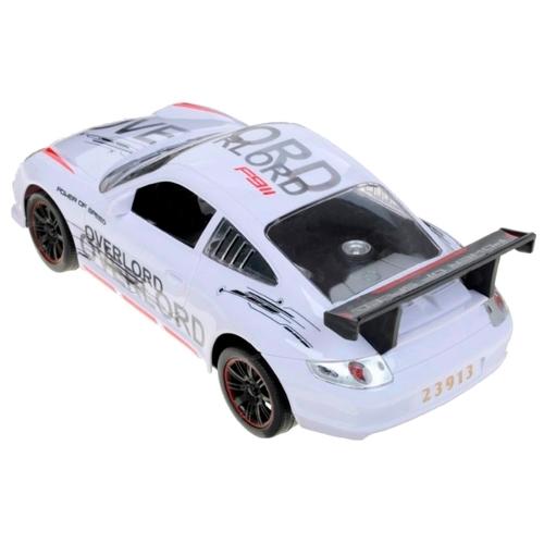 Легковой автомобиль Balbi RCS-1601P 1:16 30 см