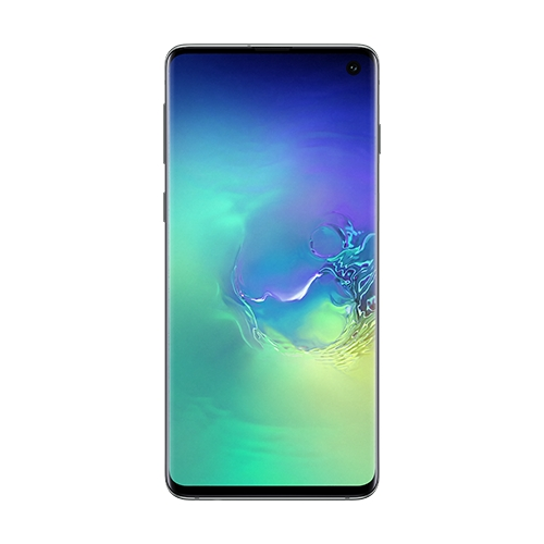 Смартфон Samsung Galaxy S10 8/512GB (Snapdragon 855)