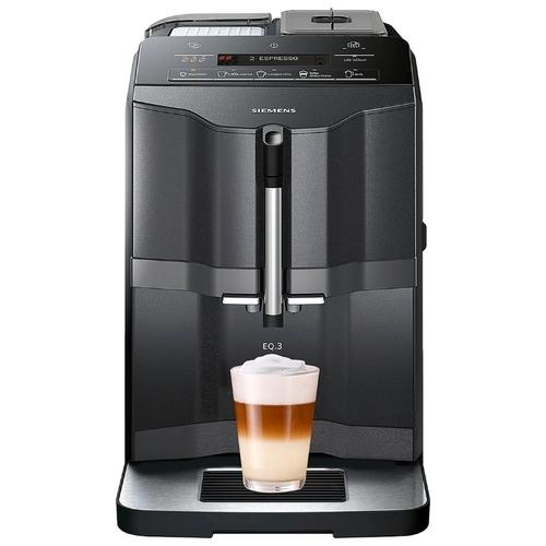 Кофемашина Siemens TI313219RW