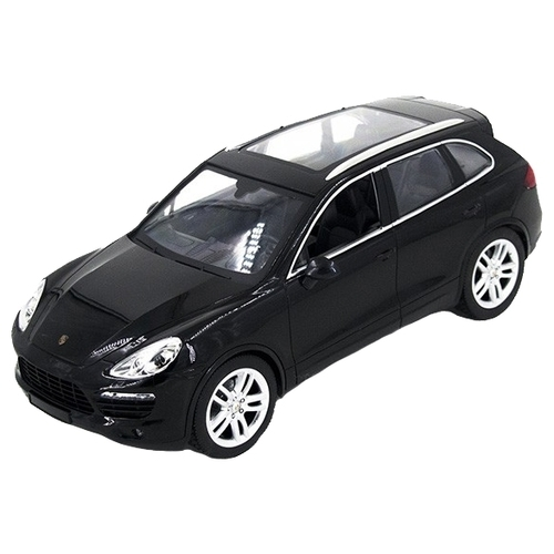 Легковой автомобиль MZ Porsche Cayenne (MZ-2045F) 1:14 34 см