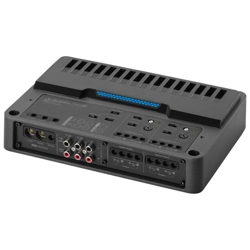 Автомобильный усилитель JL Audio RD400/4