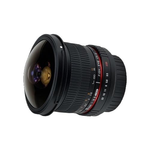 "Объектив Samyang 8mm f/3.5 AS IF UMC Fish-eye CS II Minolta A"""