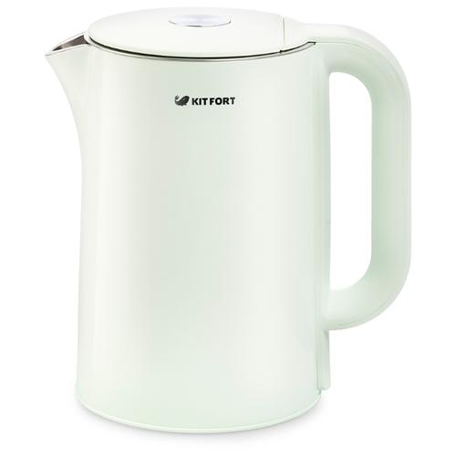 Чайник Kitfort KT-629