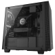 Компьютерный корпус NZXT H400 Black