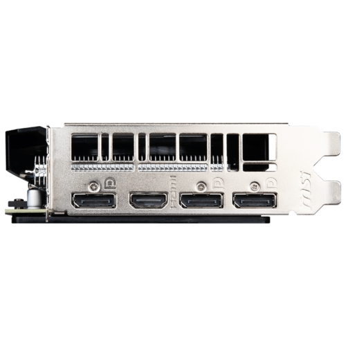 Видеокарта MSI GeForce RTX 2070 1620MHz PCI-E 3.0 8192MB 14000MHz 256 bit HDMI 3xDisplayPort HDCP VENTUS GP