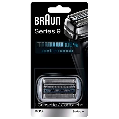 Сетка и режущий блок Braun 90S (Series 9)