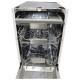 Посудомоечная машина Zigmund & Shtain DW129.4509X