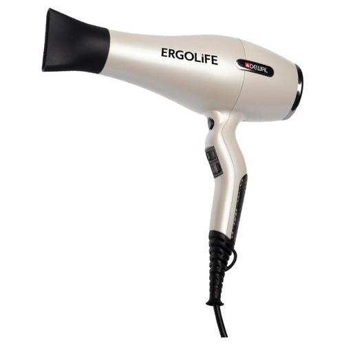 Фен DEWAL 03-001 ErgoLife