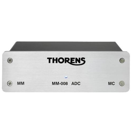 Фонокорректор Thorens MM-008 ADC