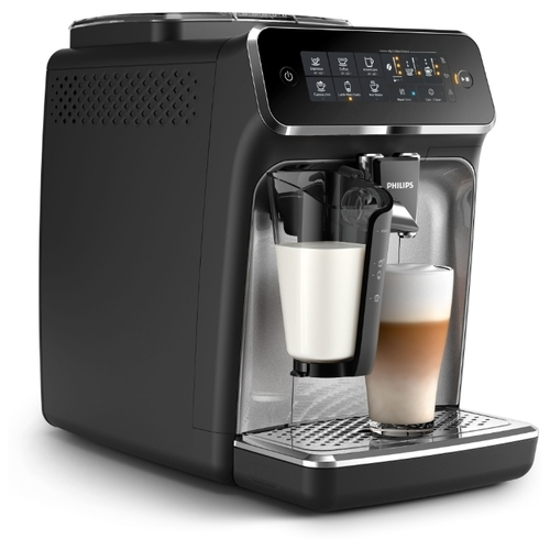 Кофемашина Philips EP3246 Series 3200 LatteGo