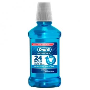 Oral-B ополаскиватель Pro-Expert Мульти-Защита