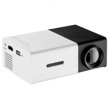 Проектор Unic YG300 черный