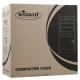 Компьютерный корпус Winard 5819 400W Black