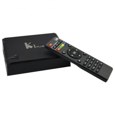 Медиаплеер Videostrong Ki Plus DVB-S2 1/8Gb