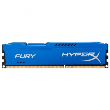 Оперативная память 8 ГБ 1 шт. HyperX HX318C10F/8