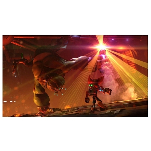 Ratchet & Clank (Хиты PlayStation)