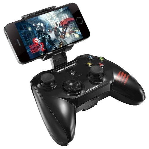 Геймпад Mad Catz C.T.R.L. I Mobile Gamepad for iOS