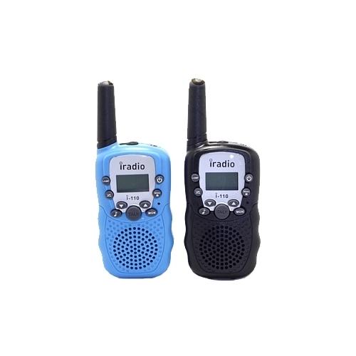 Рация iRadio 110