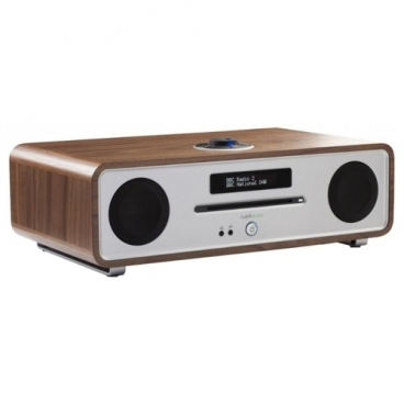 Музыкальный центр Ruark Audio R4MK3 Rich Walnut Veneer