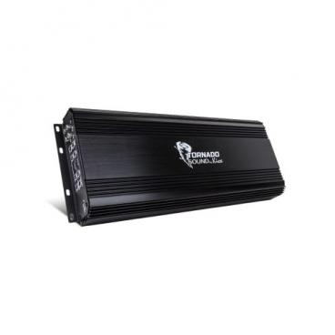 Автомобильный усилитель Kicx Tornado Sound 150.4