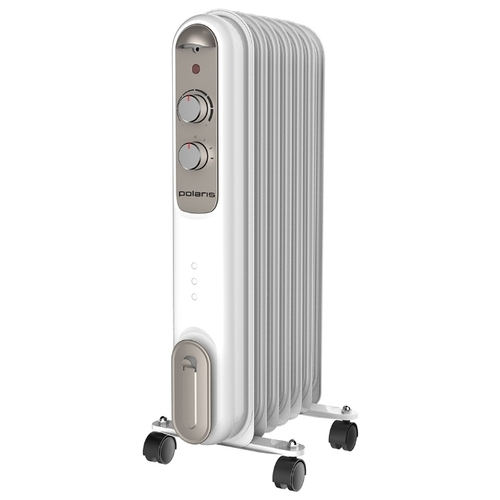Масляный радиатор Polaris CR V 0715