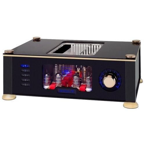 Интегральный усилитель AudioValve Assistent 50