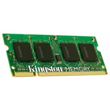 Оперативная память 4 ГБ 1 шт. Kingston KVR1333D3S9/4G