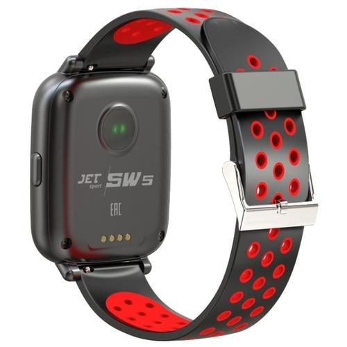 Часы Jet Sport SW-5