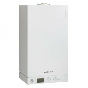 Газовый котел Viessmann Vitopend 100-W WH1D262 24.8 кВт двухконтурный