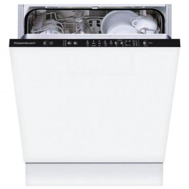 Посудомоечная машина Kuppersbusch IGVS 6506.3