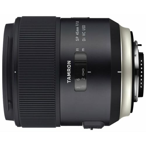 Объектив Tamron SP AF 45mm f/1.8 Di VC USD (F013) Minolta A