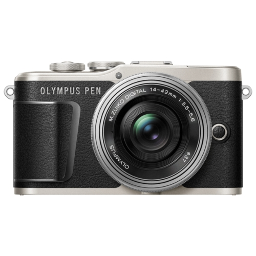 Фотоаппарат Olympus Pen E-PL9 Kit