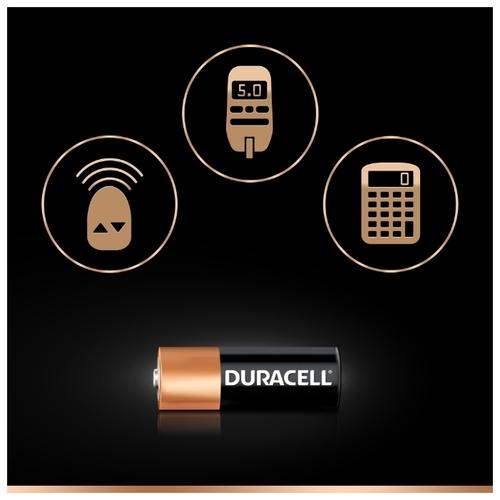 Батарейка Duracell MN27