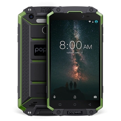 Смартфон Poptel P9000 Max