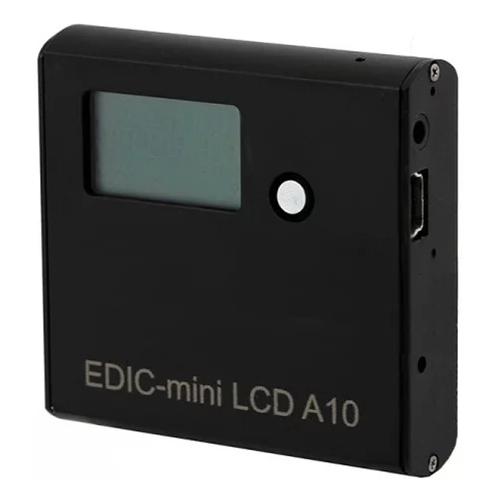 Диктофон Edic-mini LCD A10-300h