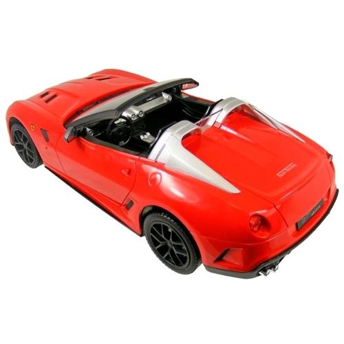 Легковой автомобиль MZ Ferrari 599 GTO (MZ-2030) 1:14 31 см