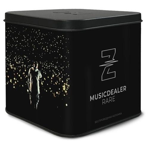 Портативная акустика Z MusicDealer Rare