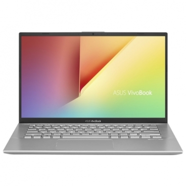 "Ноутбук ASUS VivoBook 14 F412 (Intel Core i5 8265U 1600MHz/14""/1920x1080/8GB/256GB SSD/DVD нет/Intel UHD Graphics 620/Wi-Fi/Bluetooth/Windows 10 Home)"