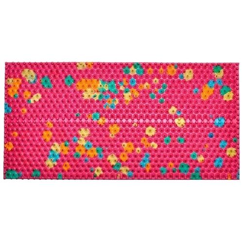 Ляпко коврик одинарный, шаг игл 5.8 мм