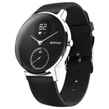 Часы Withings Steel HR 36mm